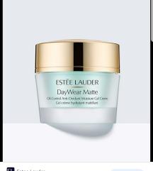 Estee Lauder gel cream NOVO