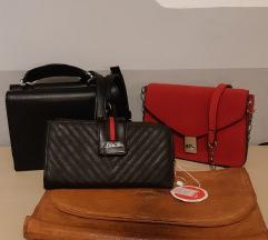 Lot torbica i nočanik