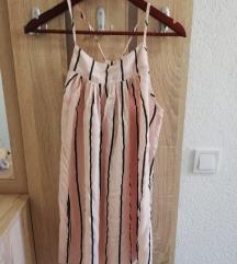 Roza only haljina - POVOLJNO!!!