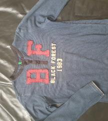 Benetton majica za decke