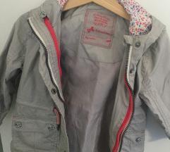 C&A jakna - 2u1