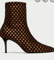Zara sock gleznjace 39 Novo