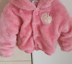 SNIŽENO Zimska jakna  br 74