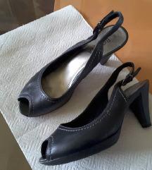 Nove, kožne sandale