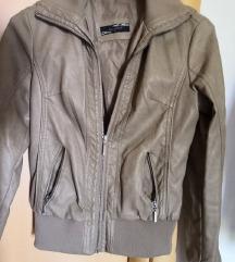 kožna jakna xs/s