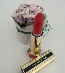 Max Factor ruby tuesday ruž