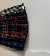 Zara s etiketom suknja
