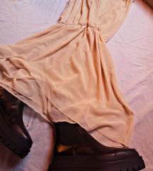 haljina nude