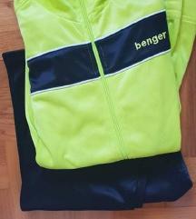 Benger trenirka novo 164 broj