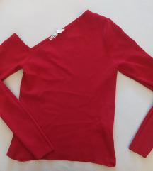 Zara asimetricna majica