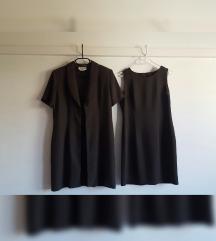 Jessica Petites kostim, haljina i sako, kao novo