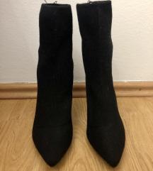 Sock boots nove