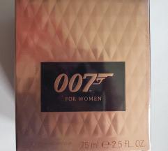 007 parfem novi