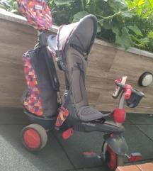 Smart trike tricikl / guralica