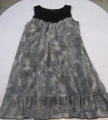D. PERKINS siva haljina