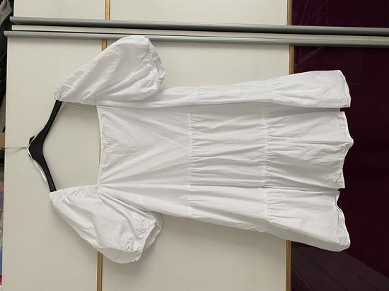 Bijela haljina HM