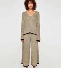 Zara komplet/set pleteni