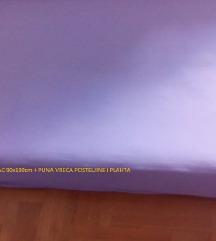 MADRAC+vreća posteljine