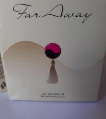 Far Away parfem Avon