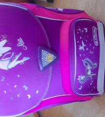Herlitz školska torba
