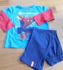 Spiderman pidžama