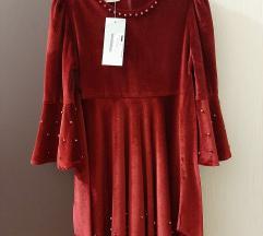 Bozicna haljinica