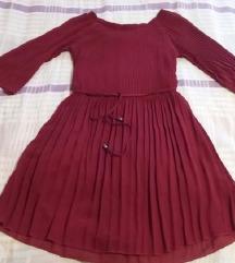 Nova bordo haljina S/M/L