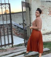 suknja i vesta