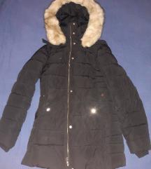 ZARA zimska topla jakna