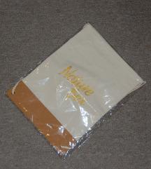 NOVO Nature Box platnena torba / platneni ruksak