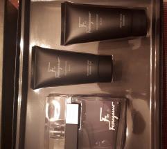 Salvatore Ferragamo parfem gift set