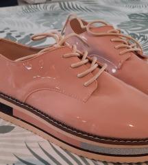 Zara cipele oxford