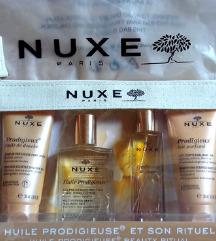 Luksuzni Nuxe set