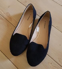 Nove C&A crne loaferice