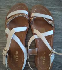 Niske sandalice