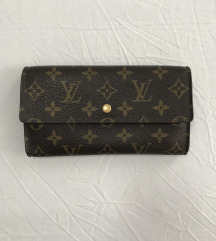 Louis Vuitton original novčanik