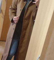 Novi smedi kaput