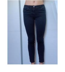 Zara EUR42 black jeans
