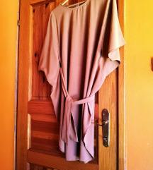 haljina oversize viskoza