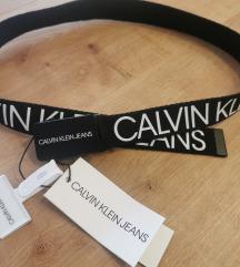 Calvin Klein remen Original!