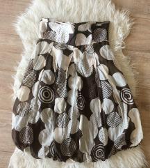 Haljina balon kroja