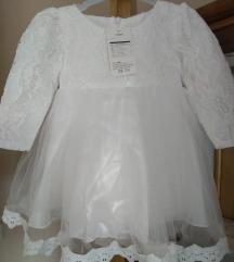 Svečana haljinica za bebe