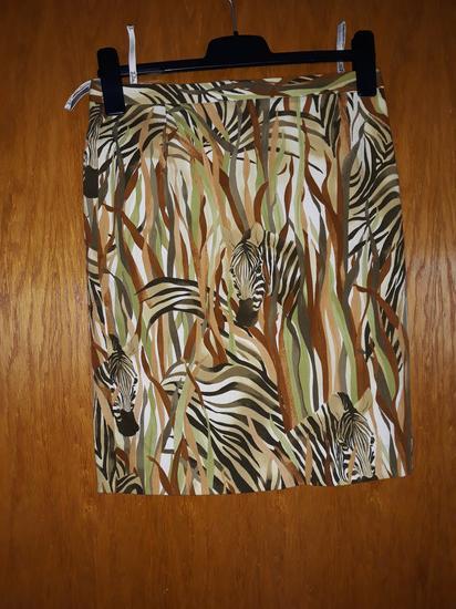 Betty Barclay pamucna suknja