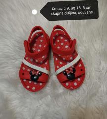 Crocs Minnie sandale