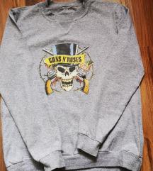 Pamučna majica Guns N' Roses