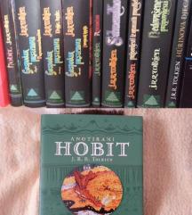 Tolkien knjige kupujem