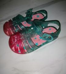 Djecje sandale.. Broj 25