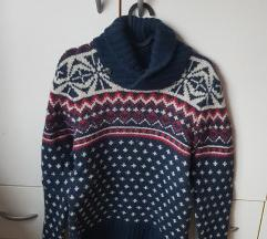 H&M muški pulover, novo!