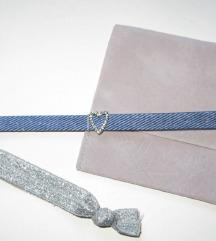Nova narukvica sa srcem ToBe + poklon