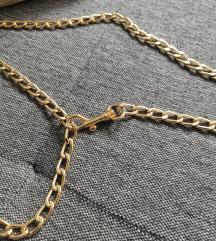 Novi remen lanac